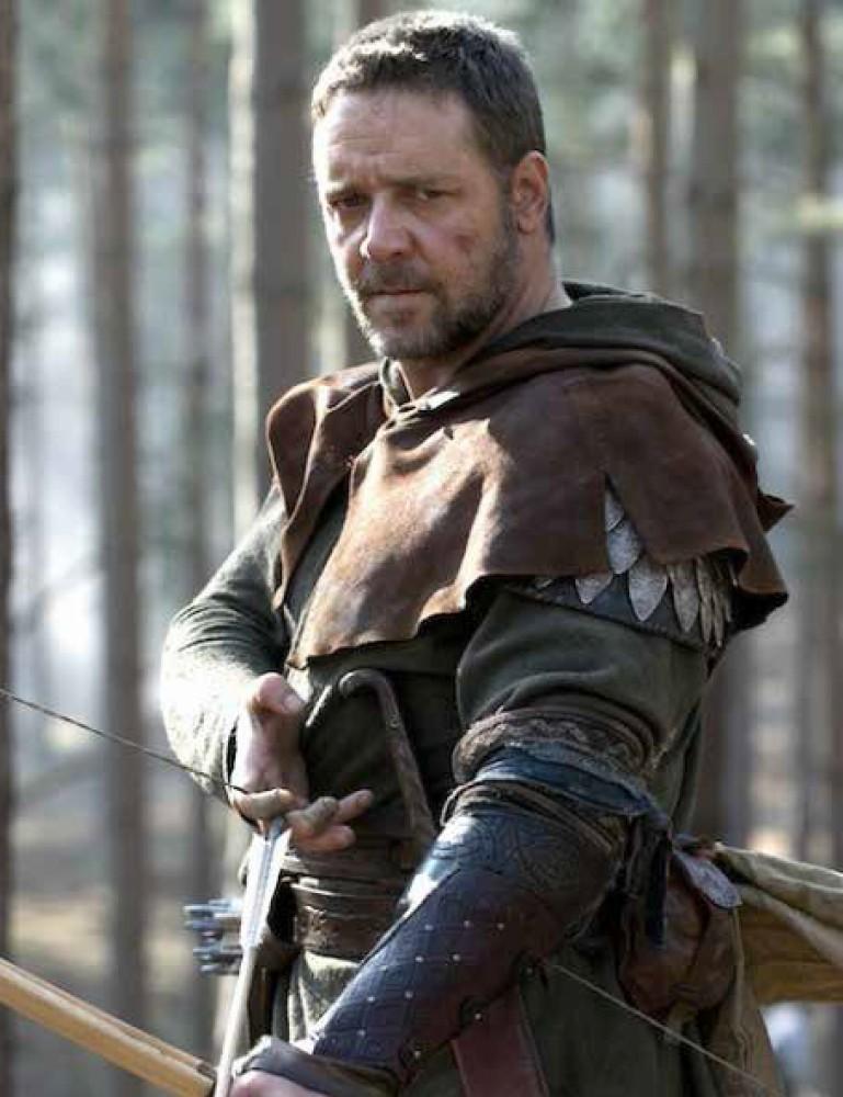 Russell Crowe – Robin Hood (2010)
