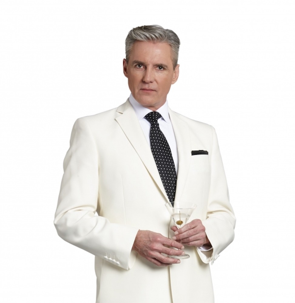 Michael Praed - Dirty Rotten Scoundrels
